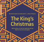 Christmas at the Court of english Kings