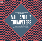 English Trumpet Music from Purcell to Handel